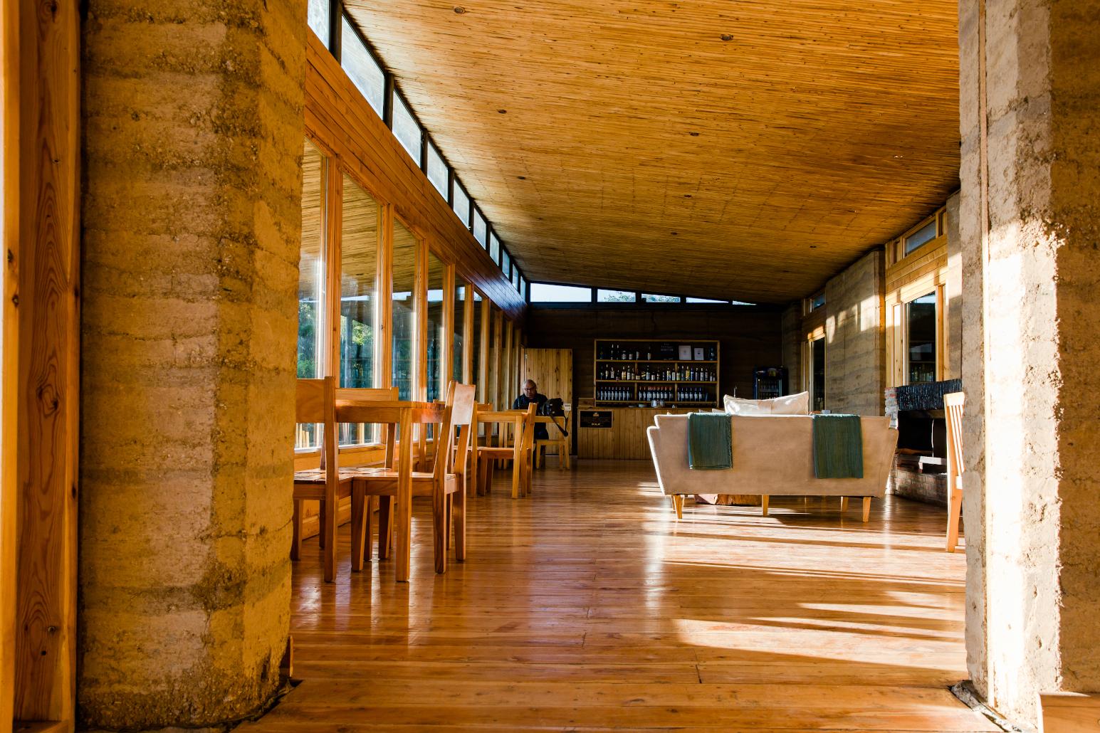 Semien LimaLimo Lodge